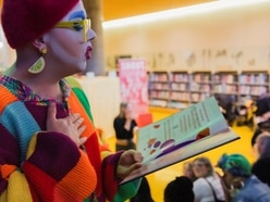 Drag queens set to read stories to children at Birmingham festival - with video