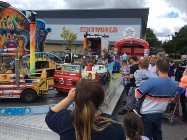 Narrowboat lovers gear up for third Wolverhampton festival