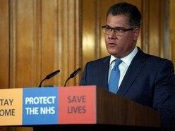 'No gaps in Government' despite PM's self-isolation with coronavirus – Sharma
