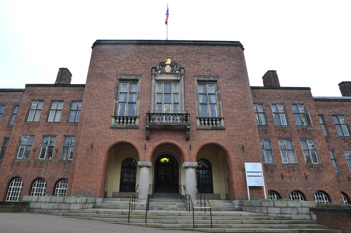 Labour now has more councillors in Dudley