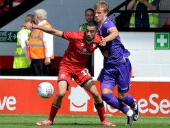 Trialist set to feature once again for Walsall
