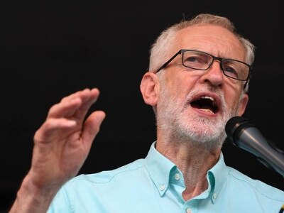 Corbyn demands immediate publication of Government's no-deal dossier