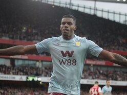 Aston Villa's Wesley targets 20 goals and Brazil call