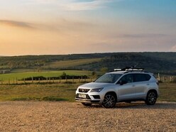 Long-term report: Our new Cupra Ateca long-termer intrigues the general public