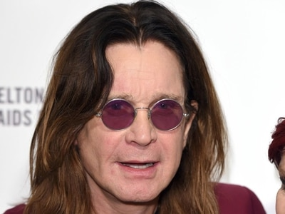 Ozzy Osbourne cancels shows amid pneumonia recovery