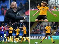 The Tim Spiers debrief – Crystal Palace 0 Wolves 1