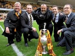 Matt Doherty: Fosun want success at Wolves – fast!