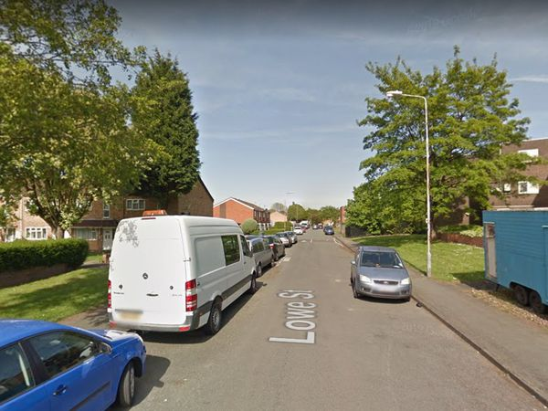 Lowe Street, Whitmore Reans. Photo: Google Maps
