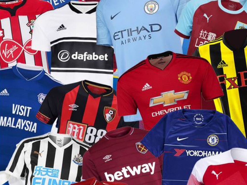Image result for football kits