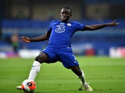 Chelsea sweating on Kante injury following win over Watford