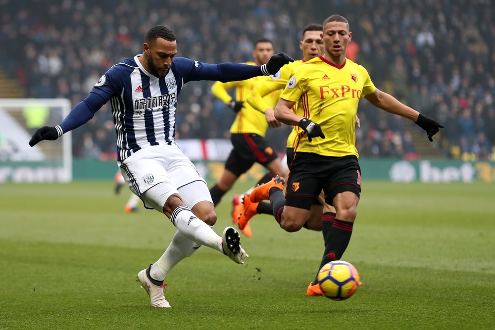 Watford manager Gracia delighted with Deeney
