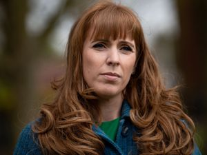 Deputy Labour leader Angela Rayner has been sacked as chairman of the party