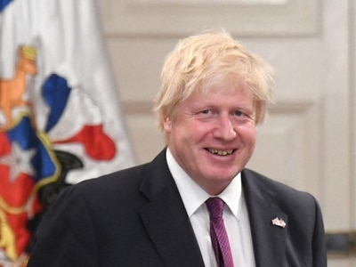 US withdrawal from UN Human Rights Council is regrettable – Boris Johnson