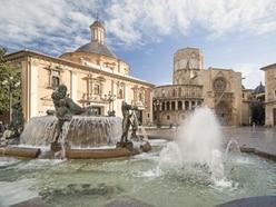 Valencia, Spain - travel review