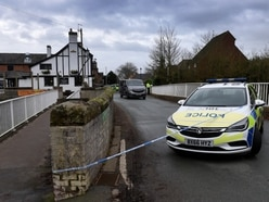Police probe as man found dead in Brewood canal