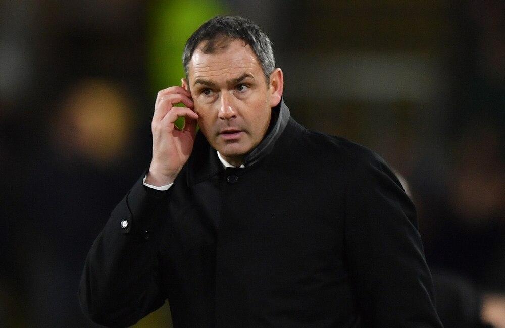 Swansea 1-0 West Brom: Bony goal crushes Baggies