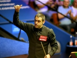 Celery-fuelled O'Sullivan kick-starts world title bid after early embarrassment