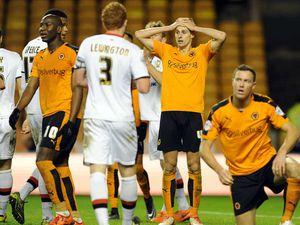 Wolves v MK Dons - five talking points