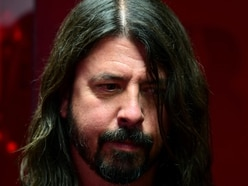 Dave Grohl writes 'supergirl theme song' for 10-year-old British drummer