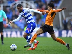 Reading v Wolves: The inside track on The Royals