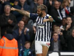 Charlie Austin: Exciting times at West Brom