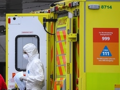 Coronavirus deaths 'higher in deprived areas' of Black Country and Birmingham
