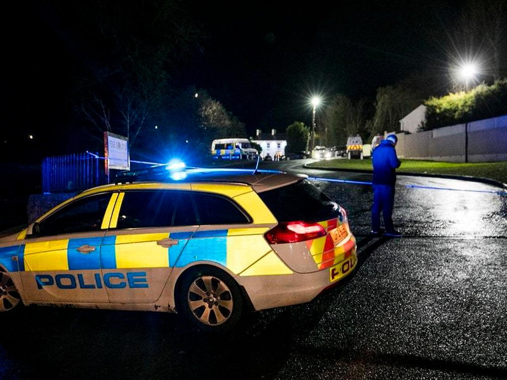 Three teenagers dead after crush at Greenvale Hotel St Patrick's Day disco