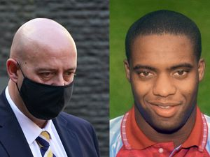 Pc Benjamin Monk was found guilty of the manslaughter of Dalian Atkinson