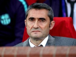 Barcelona coach Ernesto Valverde knows importance of Real Sociedad clash