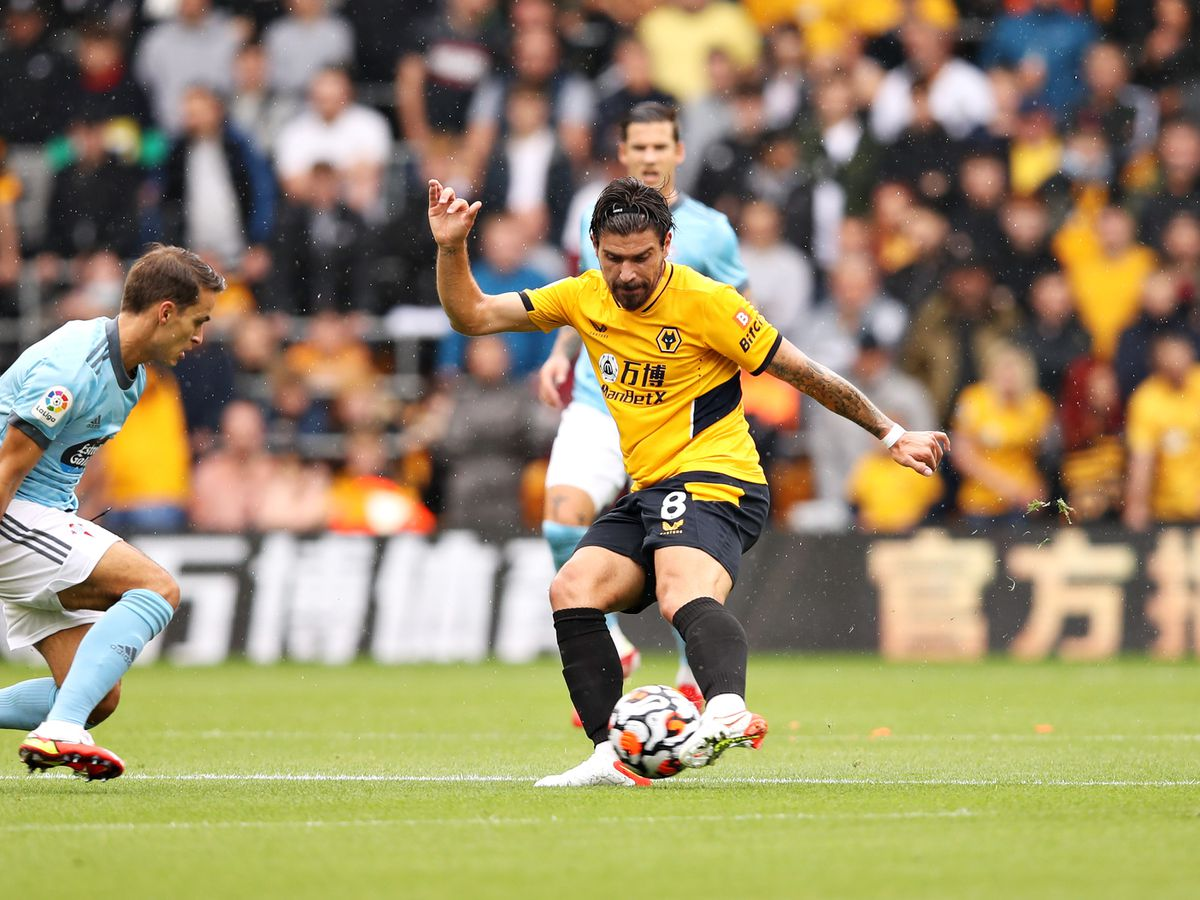 Ruben Neves (Wolves/Getty)