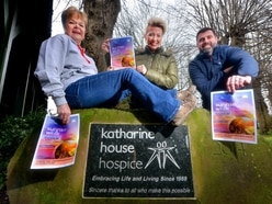New sunrise walk planned to support Katharine House Hospice