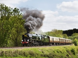 Severn Valley Railway launches online shop