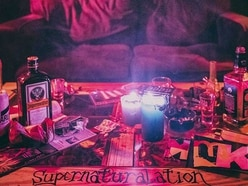 Molly Karloff, Supernaturalation - album review