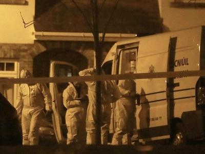 Three children found dead in house