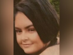 Appeal to find missing Wombourne girl, 14