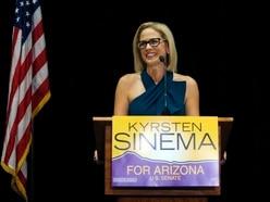 Democrats claim US Senate seat in previously Republican territory