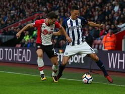 Southampton 1 West Brom 0 - Report and pictures