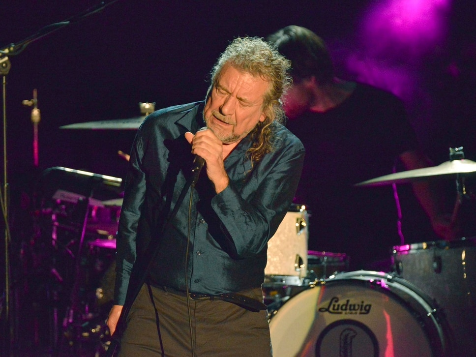 Robert Plant and The Sensational Space Shifters, Symphony Hall, Birmingham