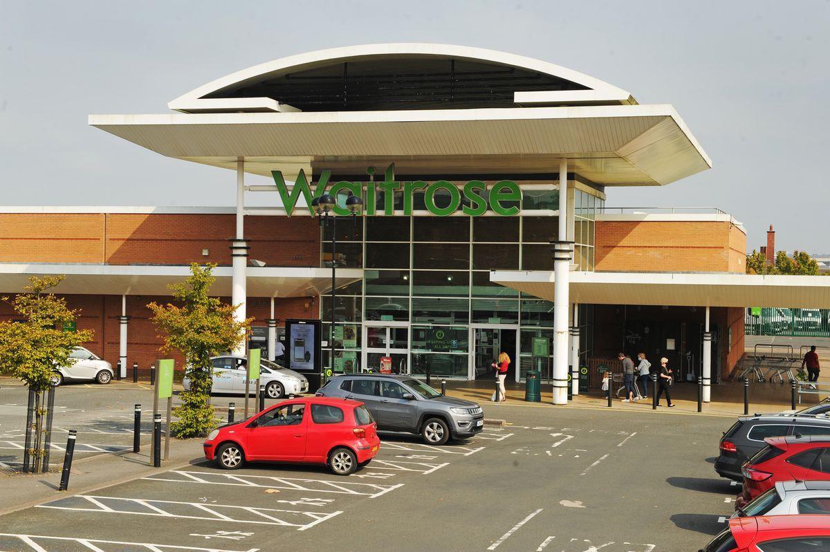 Waitrose Wolverhampton