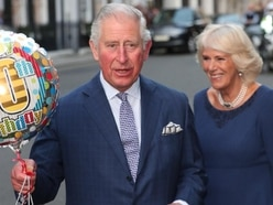 Queen praises 'passionate and creative' Charles on his 70th birthday