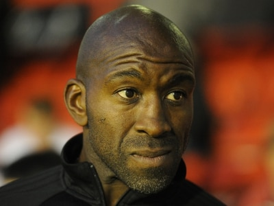 Darren Moore promoted to first team coach by West Brom boss Alan Pardew