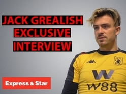 Jack Grealish Exclusive: Aston Villa ace opens up on his goalscoring addiction, England hopes and why he'll never get caught up in the hype