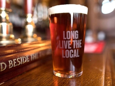1,300 pubs disappear as sector comes under intense cost pressures