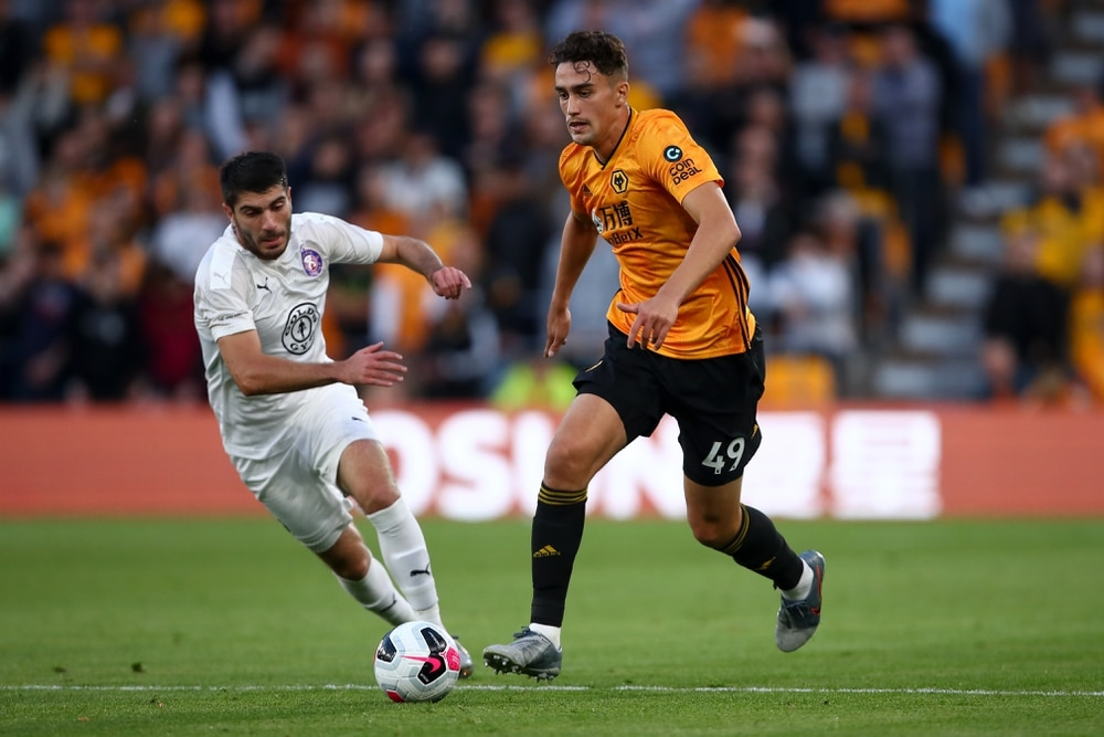Arsenal wastes lead as Wolves grab a point in EPL