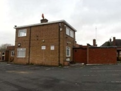Demolition plan for Second World War-founded social club