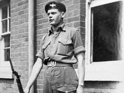 Teenage soldier to be awarded medal more than 60 years after his death