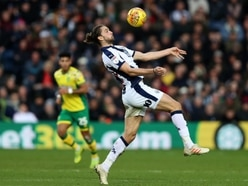 Jay Rodriguez expected to see out season at West Brom