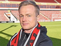 Walsall's Dean Keates inspired by promotion winners