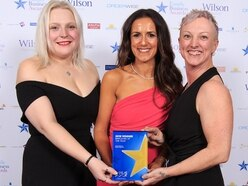 Good Manners secures double awards win