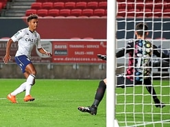 Dean Smith believes Ollie Watkins has the potential to be a goalscoring great for Aston Villa
